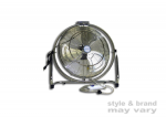 Outdoor Cooling / Misting Fans