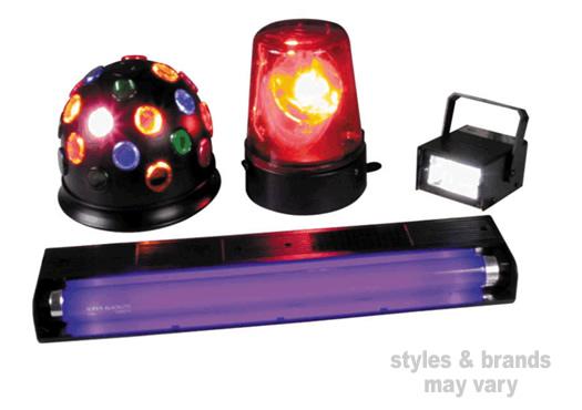 Boogie Lights
