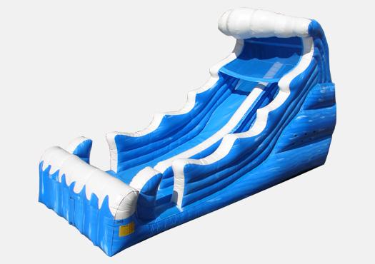 28' Mungo Surf Slide