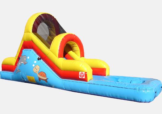 Toddler Water Slide