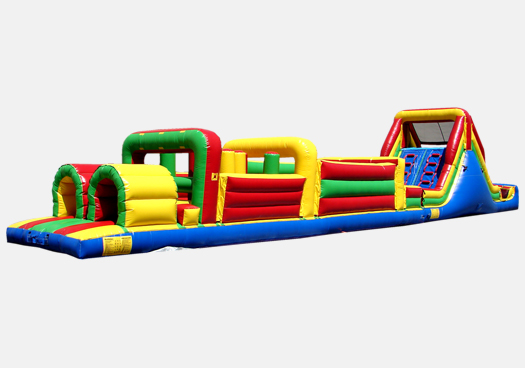 75' Obstacle Course III