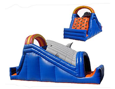 20' Shark Slide