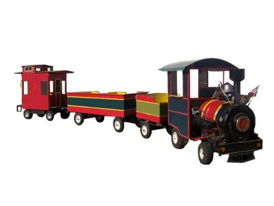 768019f67aca Choo Choo Train | B&B Inflatable Fun World | Midland City AL | (334 ...